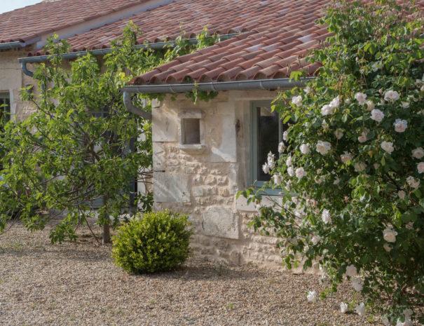LOGIS DE L'ÉPINIÈRE - Bons Bois - Petite Champagne
